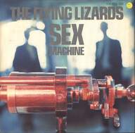 The Flying Lizards: Sex Machine