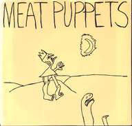 Meat Puppets: In A Car