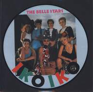 The Belle Stars: Iko Iko