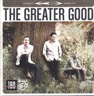 The Greater Good (3): The Greater Good