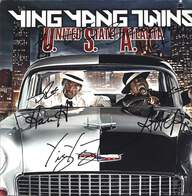 Ying Yang Twins: U.S.A. United State Of Atlanta