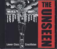 The Unseen: Lower Class Crucifixion