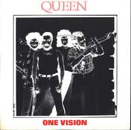 Queen: One Vision