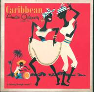 Various: Caribbean Audio Odyssey Volume Two