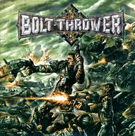 Bolt Thrower: Honour - Valour - Pride