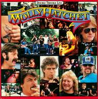 Molly Hatchet: Double Trouble Live
