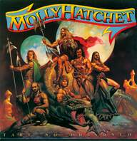 Molly Hatchet: Take No Prisoners
