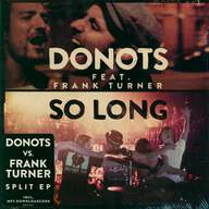 Donots / Frank Turner: So Long