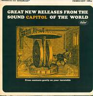 Various: Balanced For Broadcast (Great New Releases From The Sound Capitol Of The World)
