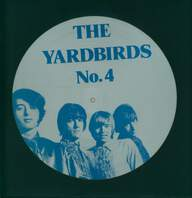 The Yardbirds: No. 4
