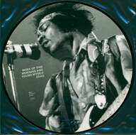 Jimi Hendrix: Woke Up This Morning And Found Myself Dead
