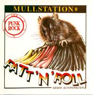Müllstation: Ratt'n' Roll