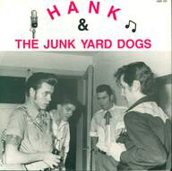 Hank & The Junk Yard Dogs: Butane Blues