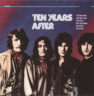 Ten Years After: Ten Years After