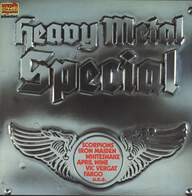 Various: Heavy Metal Special