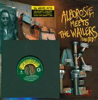 Alborosie / The Wailers Band: Unbreakable