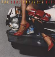 The Cars: The Cars Greatest Hits
