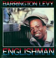 Barrington Levy: Englishman