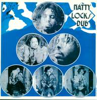 Winston Edwards: Natty Locks Dub