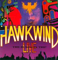Hawkwind: The Business Trip