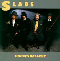 Slade: Rogues Gallery