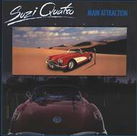 Suzi Quatro: Main Attraction