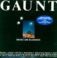 Gaunt (2): Bricks And Blackouts