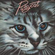 Pussycat (2): Blue Lights