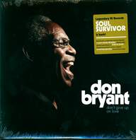 Don Bryant: Don't Give Up on Love