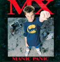 MX Machine: Manic Panic