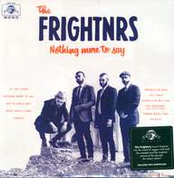 The Frightnrs: Nothing More To Say