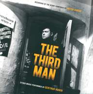 Anton Karas / Gertrud Huber: The Third Man
