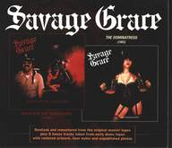 Savage Grace: Master Of Disguise + The Dominatress