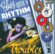 Various: Blues With A Rhythm Vol.2