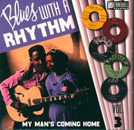 Various: Blues With A Rhythm Vol.3