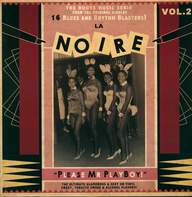 "Various: La Noire Vol.2 ""Please Mr Playboy!"""