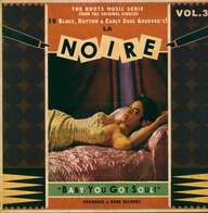 "Various: La Noire Vol.3 ""Baby You Got Soul!"""