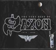 Saxon: The Very Best Of (1979-1988)