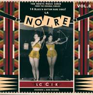 "Various: La Noire Vol.8 ""Slick Chicks"""