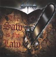 Sodom: The Saw Is The Law