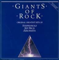 Aerosmith / Steppenwolf / Jeff Beck: Giants Of Rock