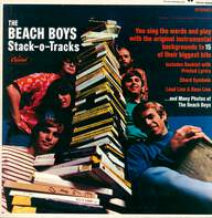 The Beach Boys: Stack-O-Tracks