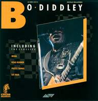 Bo Diddley: Bo Diddley - Chess Masters