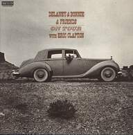 Delaney & Bonnie & Friends / Eric Clapton: On Tour