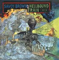 Savoy Brown: Hellbound Train