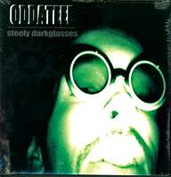 Oddateee: Steely Darkglasses
