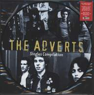 The Adverts: Singles Compilation