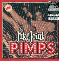 The Juke Joint Pimps: Boogie Pimps