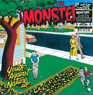 The Monsters (3): Youth Against Nature (+cd)