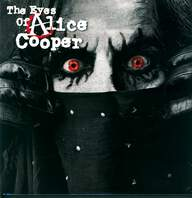Alice Cooper (2): The Eyes Of Alice Cooper